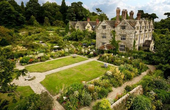 Gravetye Manor, The Good Hotel Guide