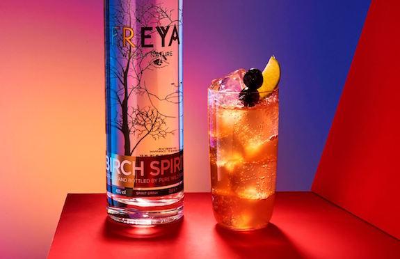 Spice Smuggler, London Cocktail Week