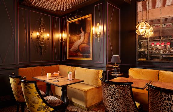 Bar/Hotel de JoBo