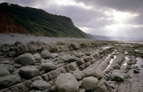 Bideford Bay and Hartland, National Trust